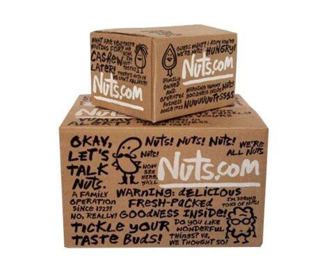 Custom Kraft Boxes Wholesale
