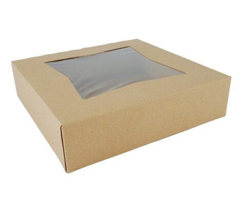 Custom Pie Boxes in Wholesale