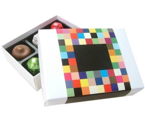 Wholesale Custom Chocolate Boxes