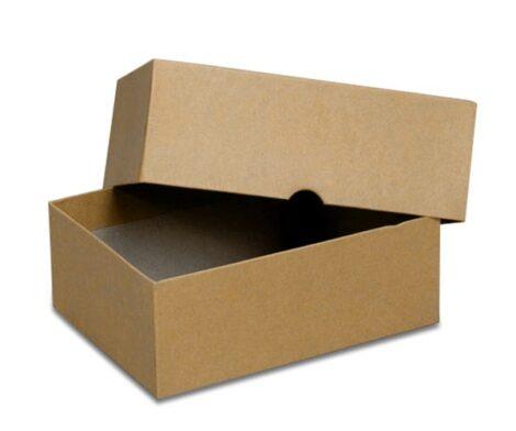 Wholesale Custom Kraft Boxes