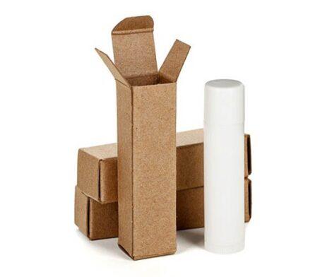 Wholesale Custom Lip Gloss Boxes