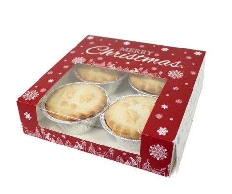 Wholesale Custom Pie Boxes