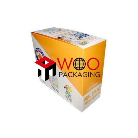 Display Boxes Wholesale