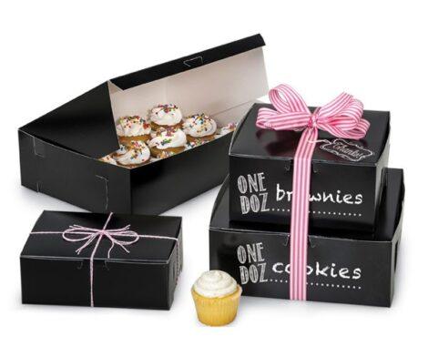 custom bakery boxes