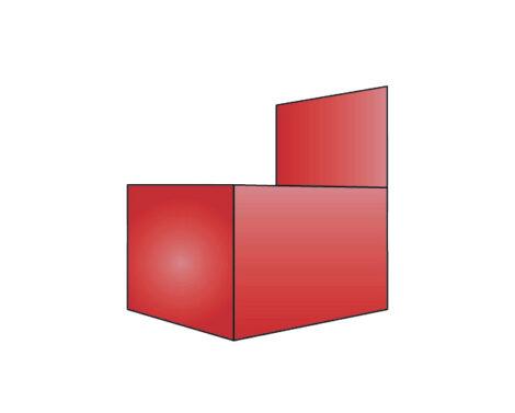 Display Box Auto Bottom