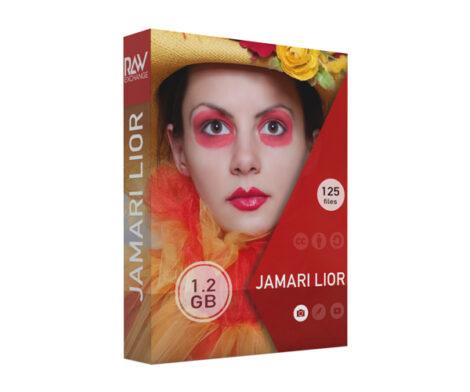 Hair Color Packaging