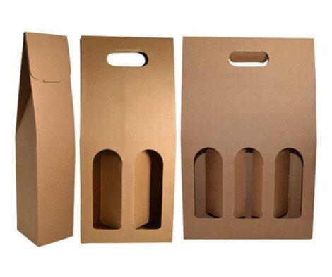 Custom Bottle Boxes