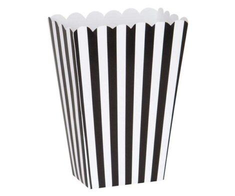 Custom Popcorn Boxes in Wholesale