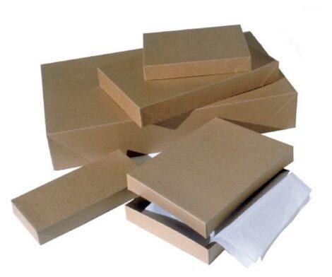 Custom Printed Apparel Boxes
