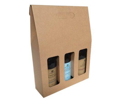 Custom Printed Bottle Boxes
