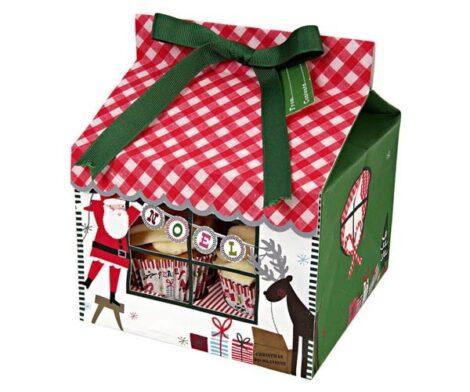 Custom Printed Christmas Boxes