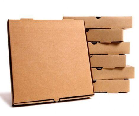 Custom Printed Pizza Boxes