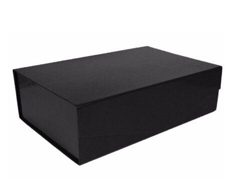 Custom Printed Rigid Boxes in Wholesale