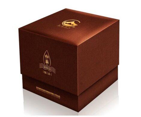 Custom Printed Tea Boxes