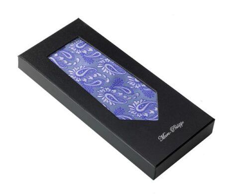 Custom Printed Tie Boxes