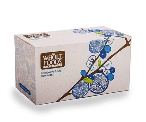 Custom Tea Boxes in Wholesale