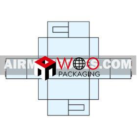 Glass Carrier Packaging