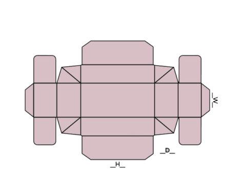 Simplex Tray