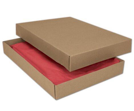 Wholesale Custom Apparel Boxes