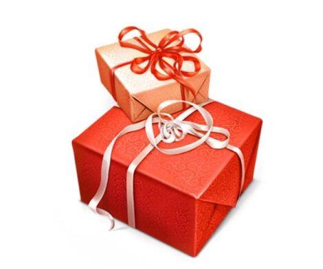 Wholesale Custom Christmas Boxes