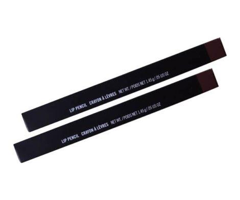 Wholesale Custom Lip Liner Boxes