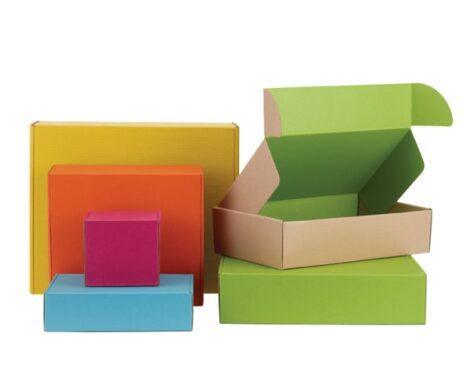 Wholesale Custom Mailer Boxes