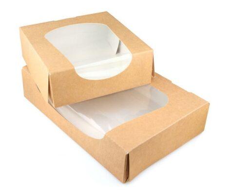 Wholesale Custom Paper Boxes