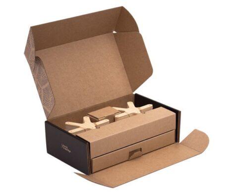 Wholesale Custom Printed Corrugated Boxes