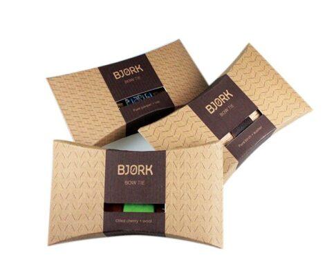 Wholesale Custom Tie Boxes