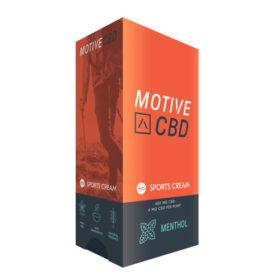 CBD Cream Boxes