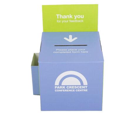 Custom Ballot Boxes