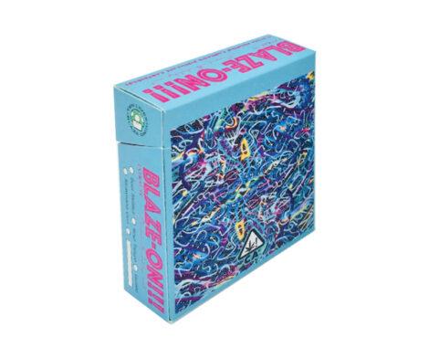 vape cartridge packaging boxes
